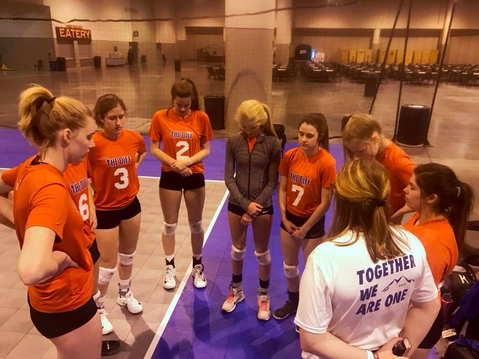 18's Competed in Northern Lights in Omaha