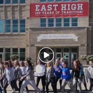 Team Unity High School Musical Addition?