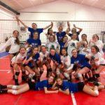 15's Played Alaska Team in Prep for Crossroads