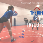 Tryout are Here!