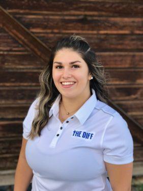 Tori Morales