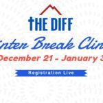 Winter Break Clinic Registration is Live!