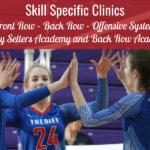 5/8-6/26 Skills Clinics