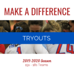Tryout Registration