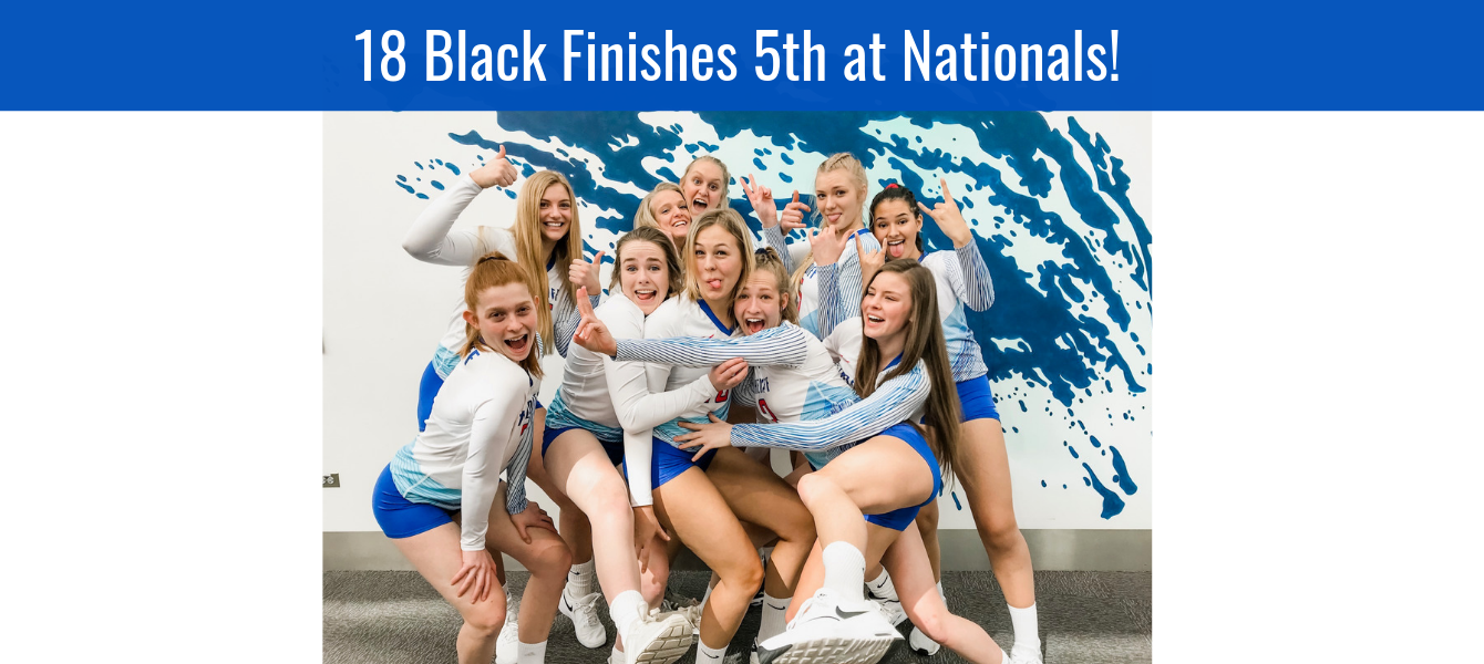 18s Dominate in Dallas