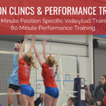 Fall Position Clinics & Performance Training