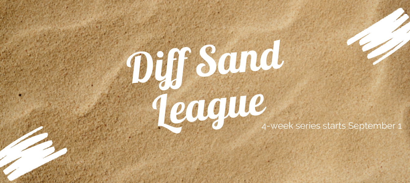 September Sand League
