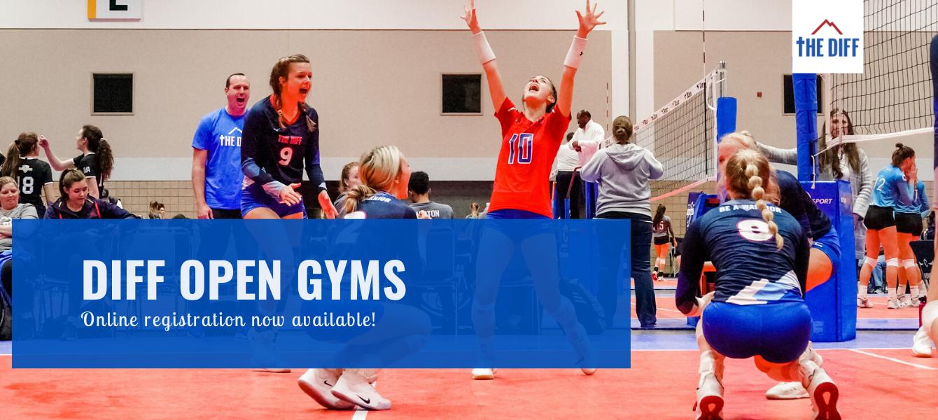 Open Gym Clinics