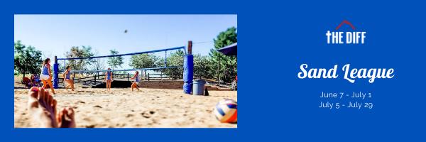 Sand League